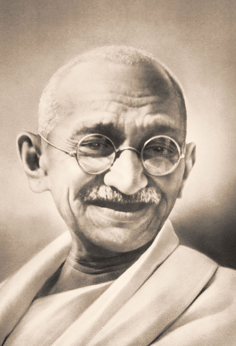 article on ghandi Mahatma gandhi was assassinated on 30 january 1948, two days before the closing date for that year's nobel peace prize nominations the committee received six.
