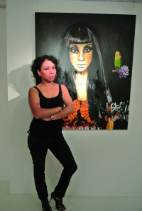 Suzette Huwae
