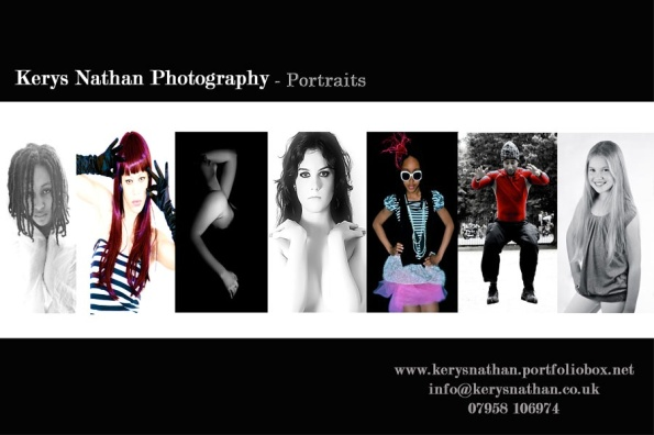 Kerys Nathan Photography
