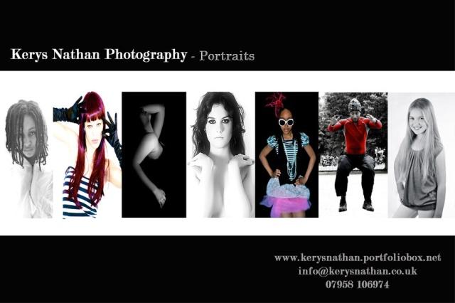 Kerys Nathan Photography
