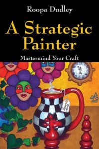 A Strategic Painter