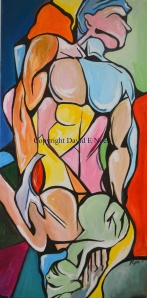 Abstract Figurative.2