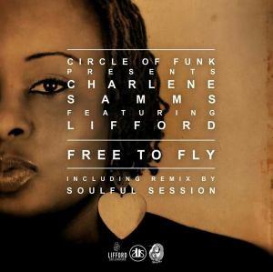 Charlene Samms-Free to Fly