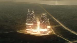 Hope City - Accra