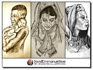 www.davidemmanuelnoel.com, David Emmanuel Noel, black art, African Art, Community Arts , Art for Sale, African American Art, Abstract Art, Illustrations, illustrator, Artists in London, Artists in New York, Art for Sale, drawings, sketches, African,Art for Sale, Commission