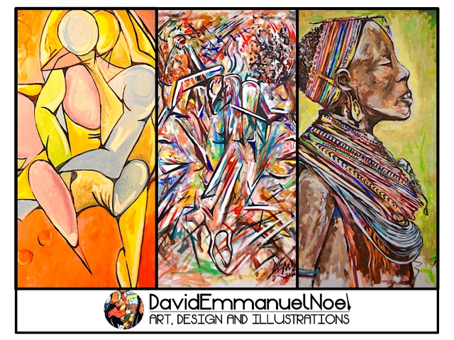 David Emmanuel Noel, David Emmanuel Noel, black art, African Art, Community Arts , Art for Sale, African American Art, Abstract Art, Illustrations, illustrator, Artists in London, Artists in New York, Art for Sale, drawings, sketches, African,Art for Sale, Commission