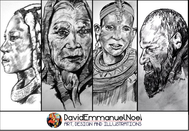 David Emmanuel Noel Ltd